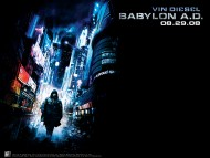 Babylon AD / Movies