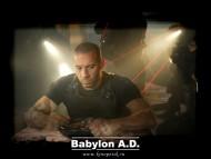 Babylon AD / Movies