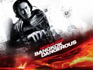 Bangkok Dangerous / Movies