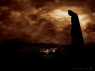 Batman Begins / Movies
