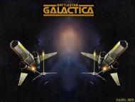 Battlestar Galactica / Movies