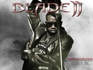 Blade 2 / Movies