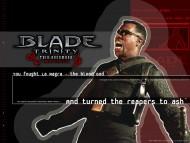 Blade Trinity / Movies