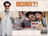 Borat / Movies