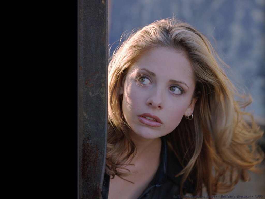 free download full size buffy wallpaper num 4 1024 x