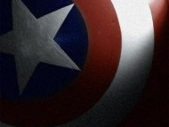 Captain America The First Avenger / Movies