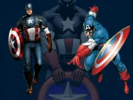 Captain America / Movies