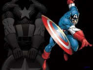 Captain America / Movies