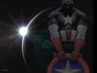 captain america, the first avenger, captain america: the first avenger, captain america wallpaper, avenger, america, armed forces / Captain America