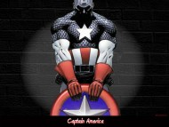 captain america, the first avenger, captain america: the first avenger, captain america wallpaper, avenger, america, armed forces / Captain America