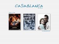 Casablanca / Movies