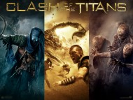Clash Of The Titans / Movies