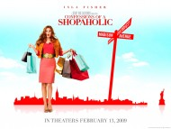 Confessions Of A Shopaholic / Movies