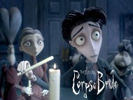 Corpse Bride / Movies