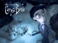 HQ Corpse Bride  / Movies