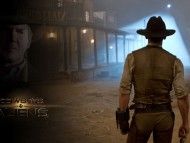 Cowboys And Aliens / Movies