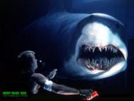 Deep Blue Sea / Movies