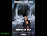 Deep Blue Sea / Movies
