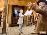 Django Unchained / Movies