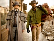 Django Unchained / Movies