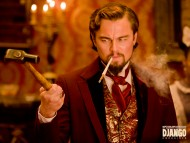 Leonardo Dicaprio / Django Unchained