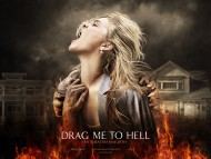 High quality Drag Me To Hell  / Movies