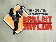 Drillbit Taylor / Movies