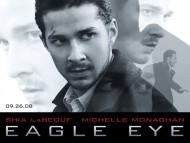 Eagle Eye / Movies