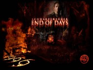 End Of Days / Movies