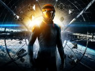 Enders Game / Movies
