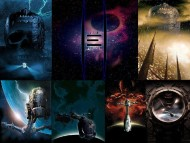 Event Horizon / Movies