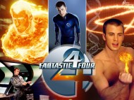 Fantastic Four / Movies