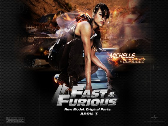 fast and furious wallpapers. fast and furious 4 wallpaper.
