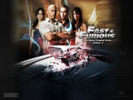 Fast And Furious 4 / HQ Movies