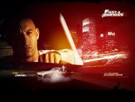 Fast And Furious 4 / Movies