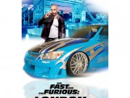 Fast Furious London Pursuit / Movies