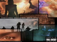 Final Fantasy / Movies