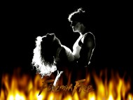 Fire With Fire / Movies