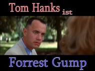 Forrest Gump / Movies