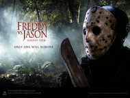 Freddy Vs Jason / Movies
