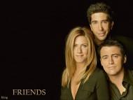 Friends / Movies
