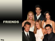 Friends / Movies