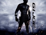 G.I. Joe The Rise of Cobra / Movies