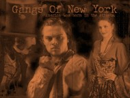 Gangs Of New York / Movies
