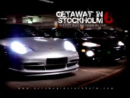 Getaway In Stockholm / Movies