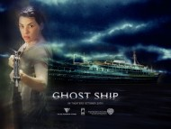 Ghost Ship / Movies
