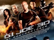 G.I. Joe Retaliation / Movies