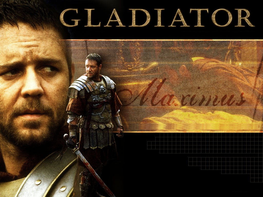 Download Movies: Gladiator movies Finland