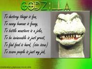Godzilla / Movies