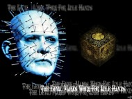 Hellraiser / Movies